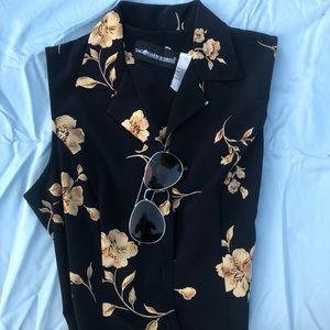 FALL Maxi Button Down Dress 🍂🍁🌾